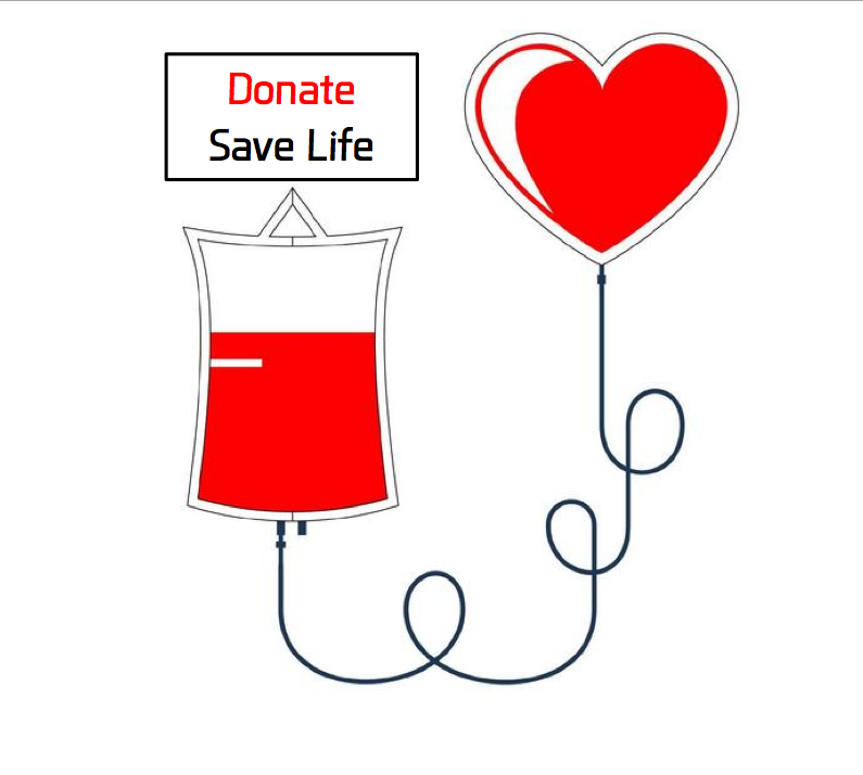 Donate Blood Day